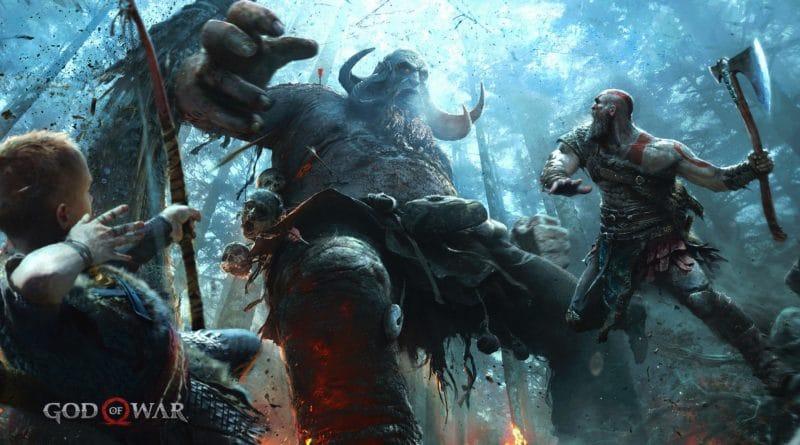 God of War - XboxDev