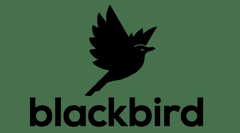 Blackbird eSports Logo White