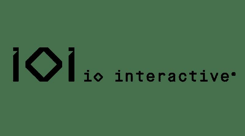 IO Interactive Logo XboxDev.com