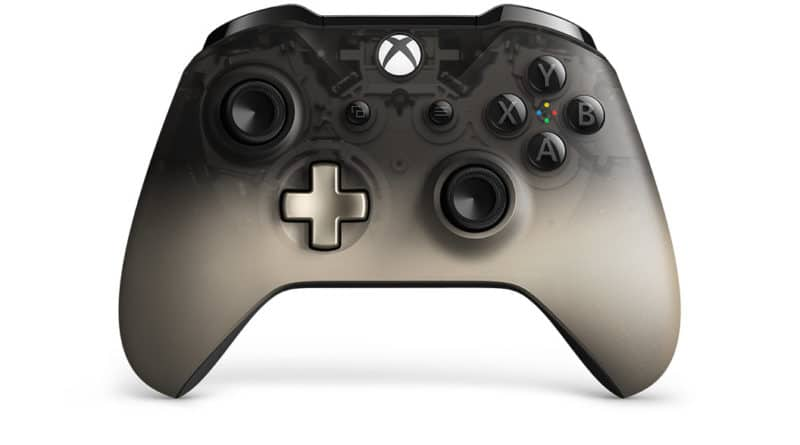 Phantom Black Special Edition - Xboxdevcom