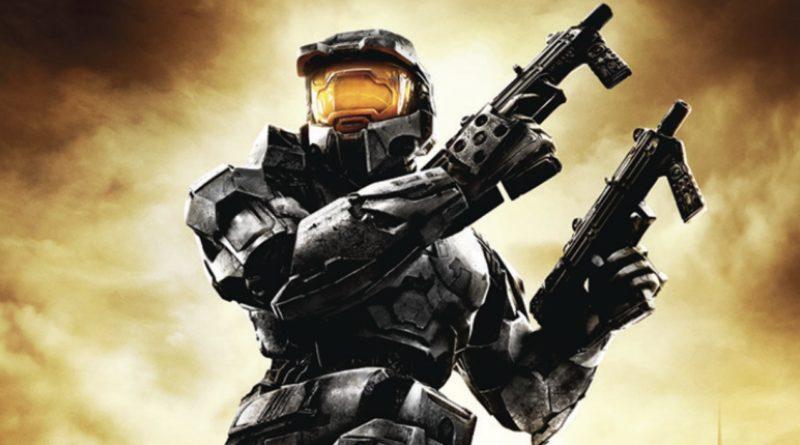 Halo - Master Chief - Xboxdev.com