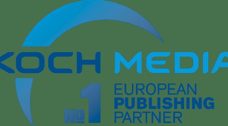 Koch Media Logo - XboxDev.com