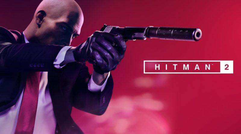 hitman 2 - cover - xboxdev.com
