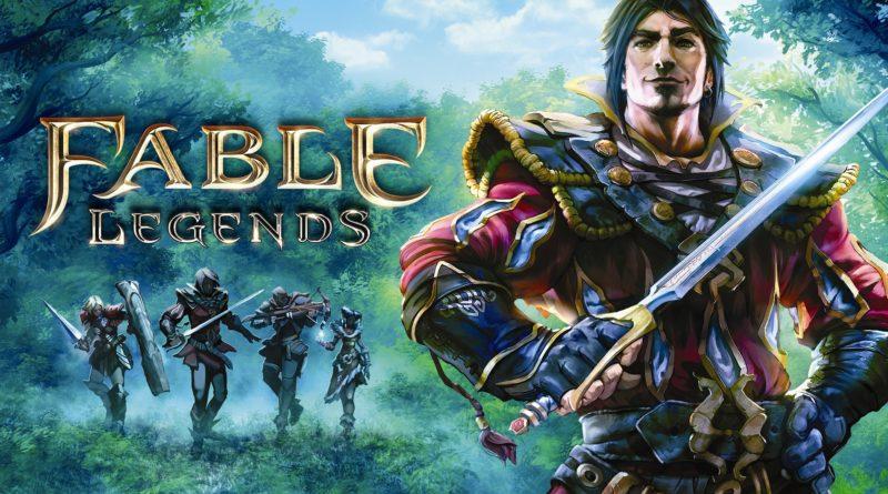 Fable-Legends