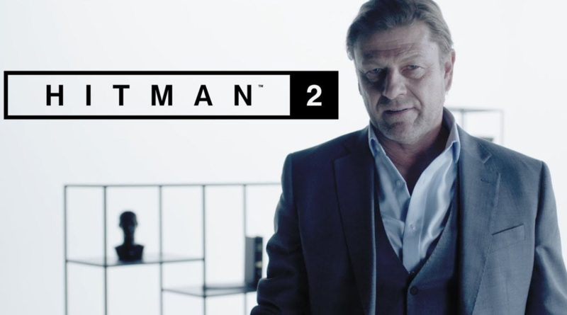 Hitman 2 - Sean Bean - Title - Xboxdev.com