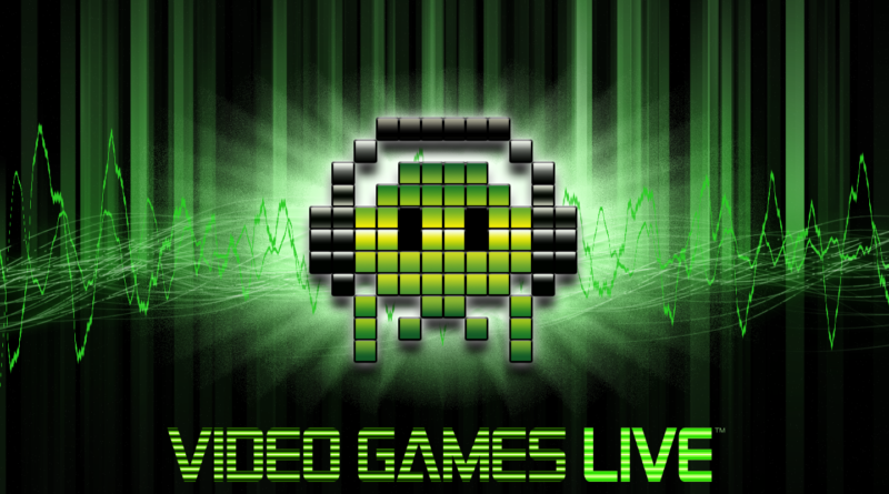 Video Games Live - Logo - Xboxdev.com