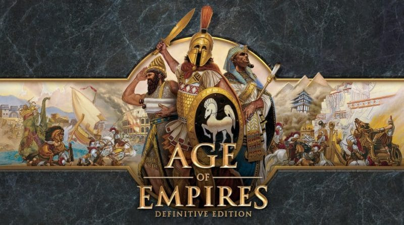 Age of Empires - Defentive Edition - Xboxdev.com