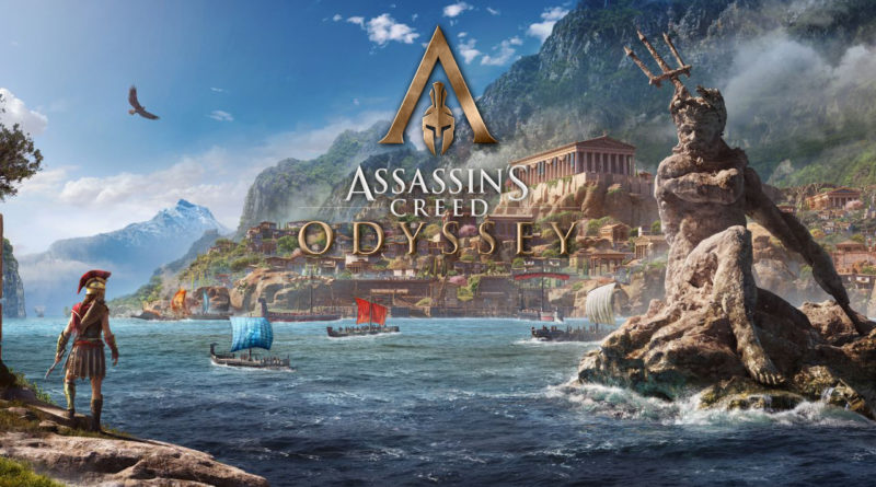 Assassins Creed Odyssey - xboxdev.com