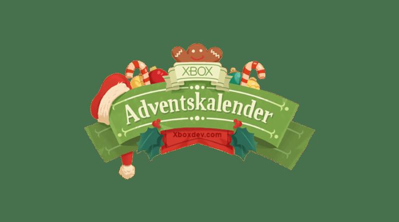 adventskalender 2018 - Xbox -2 - Xboxdev.com