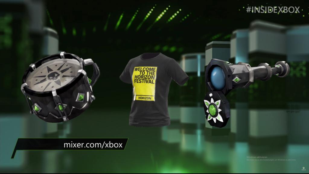 xbox mixer - mixpot - xboxdev.com