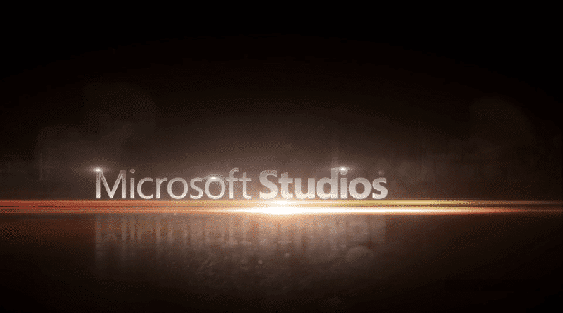 Microsoft Studios - Logo - Forza Horizon 4 - Xboxdev.com