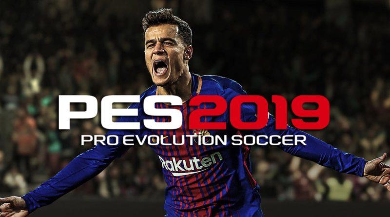 PES 2019 - Cover - Xboxdev.com