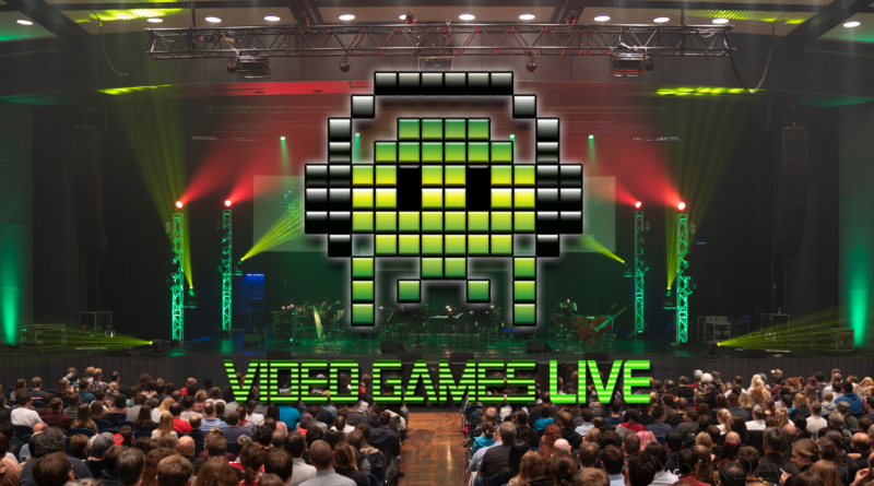 Video Games Live - Live in Frankfurt