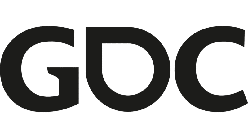 GDC Logo Games Developer Conference