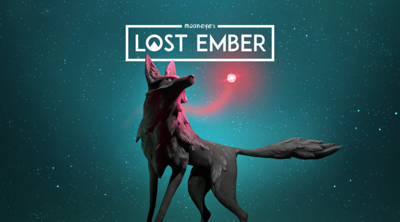 Bomber Wolf - Lost Ember